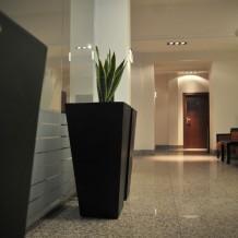 Hotel Warmiński, Olsztyn - Zdjęcie 2