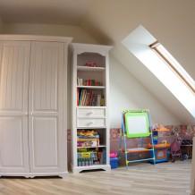 Pokoje dzieci - Zdjęcie 8