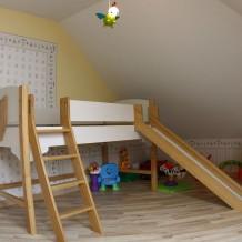 Pokoje dzieci - Zdjęcie 11