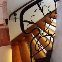 Hol i schody - Zdjęcie 27