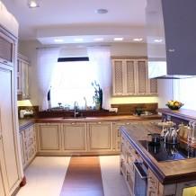 Kuchnie i jadalnie - Zdjęcie 36