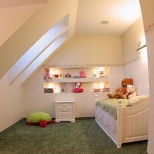 Pokoje dzieci - Zdjęcie 14