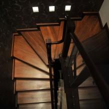 Hol i schody - Zdjęcie 1