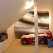 Pokoje dzieci - Zdjęcie 23