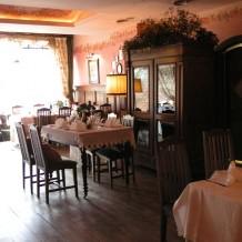 Różana Cafe, Restauracja, Olsztyn - Zdjęcie 1