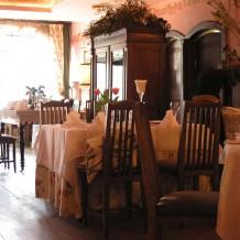 Różana Cafe, Restauracja, Olsztyn - Zdjęcie 2