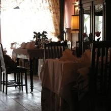 Różana Cafe, Restauracja, Olsztyn - Zdjęcie 3