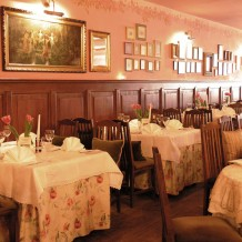Różana Cafe, Restauracja, Olsztyn - Zdjęcie 5
