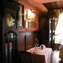 Różana Cafe, Restauracja, Olsztyn - Zdjęcie 10