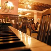 Różana Cafe, Restauracja, Olsztyn - Zdjęcie 11