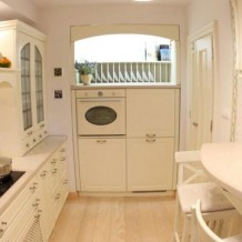 Kuchnie i jadalnie - Zdjęcie 55