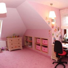 Pokoje dzieci - Zdjęcie 28