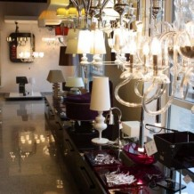 Blaski i Cienie salon oświetlenia, Olsztyn - Zdjęcie 4