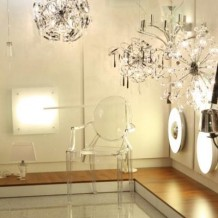 Blaski i Cienie salon oświetlenia, Olsztyn - Zdjęcie 14