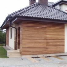Dom jednorodzinny - Zdjęcie 2