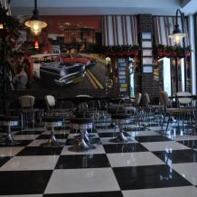 Ravioli Street, Restauracja, Olsztyn - Zdjęcie 2