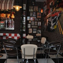 Ravioli Street, Restauracja, Olsztyn - Zdjęcie 3