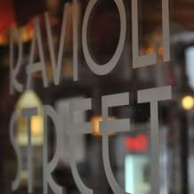 Ravioli Street, Restauracja, Olsztyn - Zdjęcie 22