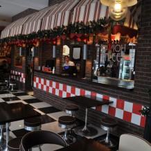 Ravioli Street, Restauracja, Olsztyn - Zdjęcie 25