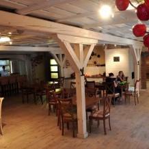 Sielanka – Kozi Dwór, Restauracja, Gietrzwałd - Zdjęcie 8