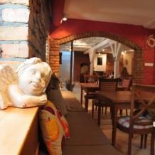 Sielanka – Kozi Dwór, Restauracja, Gietrzwałd - Zdjęcie 11